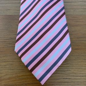 Stefano Rocco | diagonal striped tie